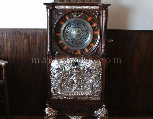 Antique Slot Machines for Sale